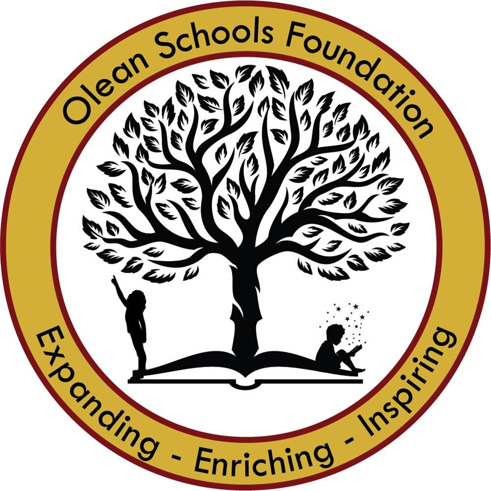 Olean Schools Foundation Logo